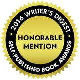 writer's digest honorable mention